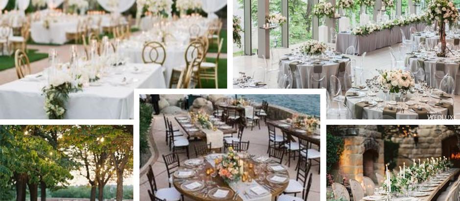 Como crear el concepto de tu boda