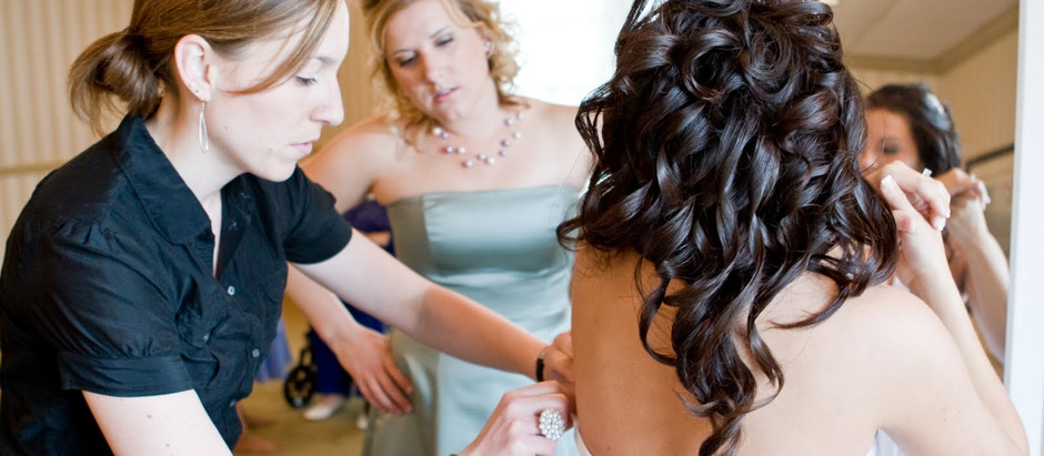 Una Wedding Planner NO es lo mismo que una maestra de ceremonias