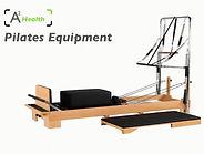 Pilates Equipment Hong Kong China