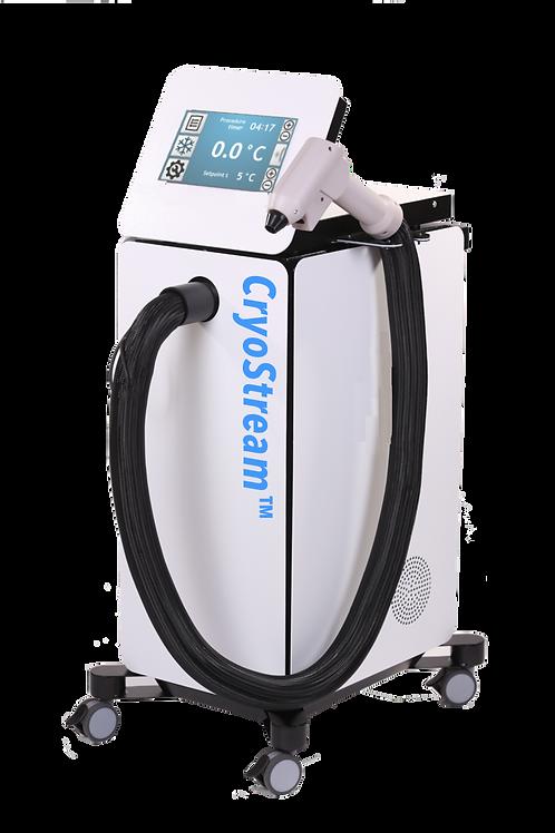 CryoStream™ - Intelligent High Precision Cryo with Biofeedback