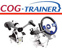 COG-Trainer - Advanced Interactive Upper Limb Rehabilitation - represented by A Squared in Overseas Export Markets