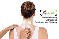Electrotherapy Ultrasound Therapy Combination Therapy