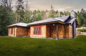 Meadow Drive Custom Home & Shop