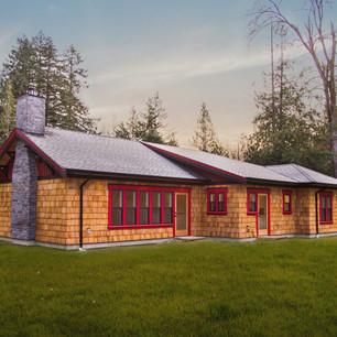 Meadow Drive Custom Home