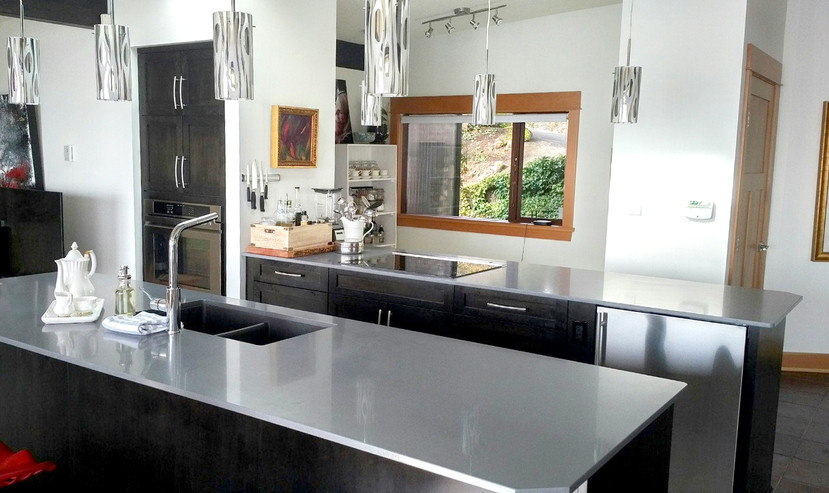 Bare Point Home Renovation