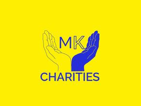 MK Charities: What we've done so far