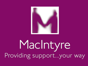 Get moving in March with MacIntyre
