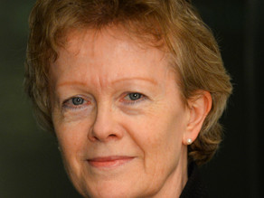PSPA welcomes a new Chair of Trustees – Rowena Ironside