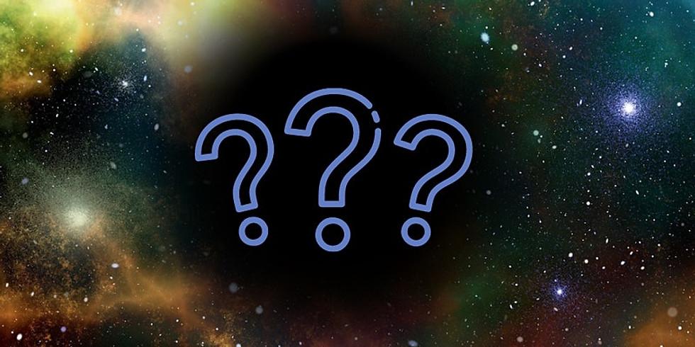 Cosmic Quiz with UK Astronomy