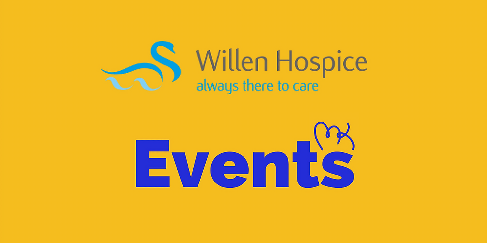Mini- Moo with Willen Hospice