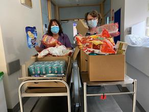 MK Hospital Charity says thank you to the Milton Keynes community