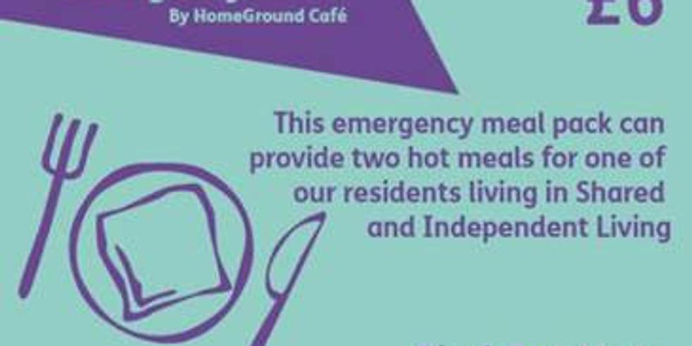 Emergency Meal for YMCA MK