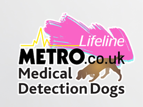 Metro supports local Milton Keynes charity with their Lifeline campaign 2021