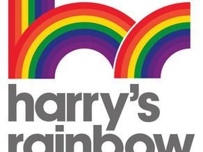 Harry's Rainbow: How can you help?