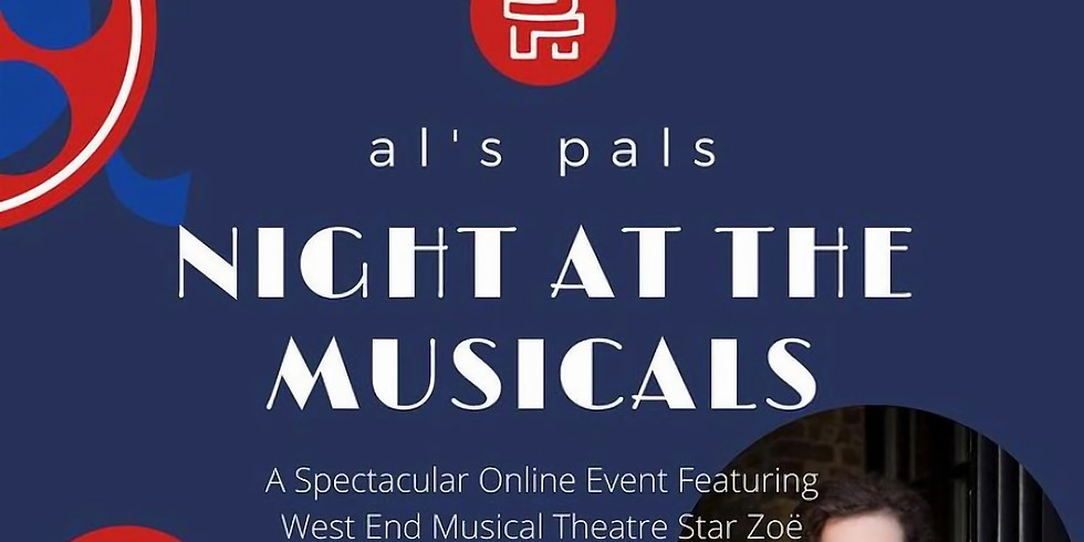 Night at the Musicals with Al's Pals
