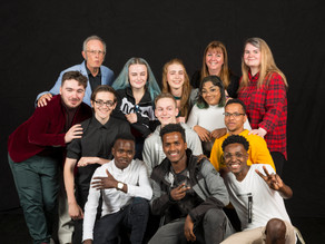 Transitions UK supporting young adults