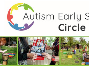 How Autism Early Support helped boy from age 3 years and 6 months