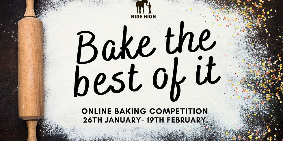 Bake the best of it for Ride High