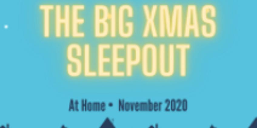 XMAS Sleep Out - YMCA