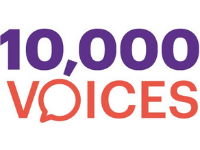 Help the 10,000 people living with rare brain disease be heard