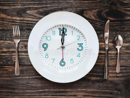 The Discipline of Fasting Podcast