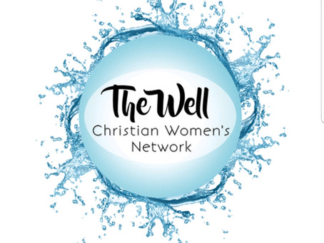 The Well Christian Women's Network has Launched!