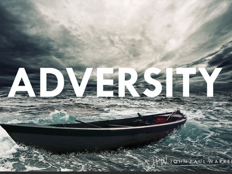 Activation Comes through Adversity