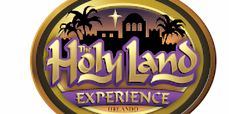 The Holy Land Experience Trip