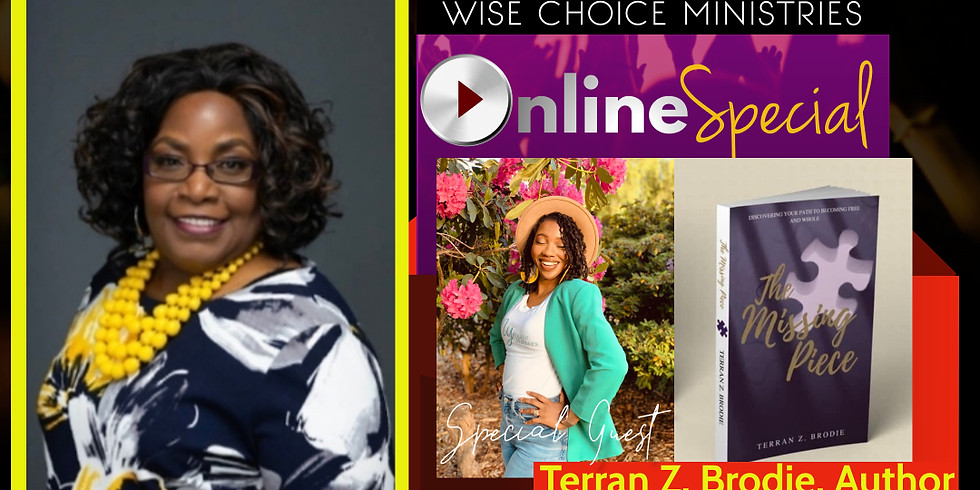 WCM Friday Night Special with HEAL LEAH Ministries