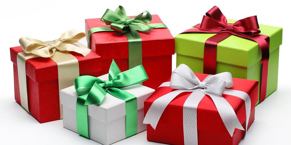 Christmas Shoppe for Kids