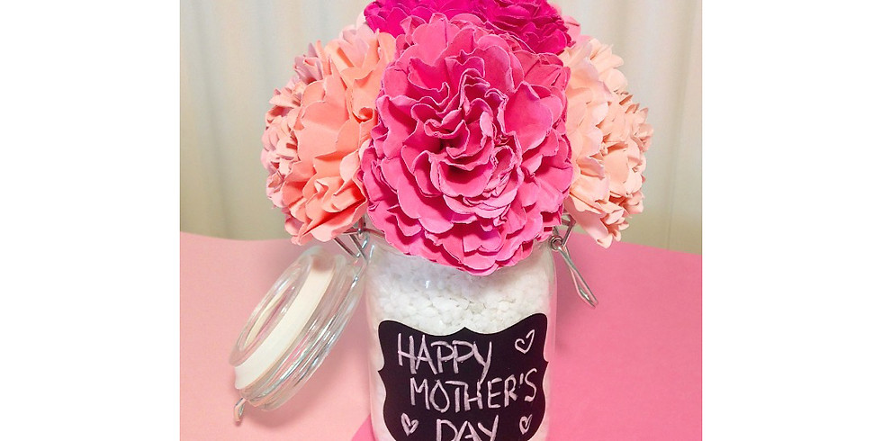 Mother's Day Craft 2019