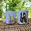 Thumbnail: Butterfly Badger Mug