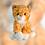 Thumbnail: Cat Burglar soft plush Toy
