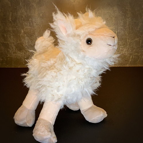 Willberry Llama Snuggle Toy