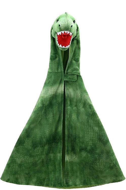 Dressing Up Animal Capes - Dino The Dinosaur