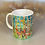 Thumbnail: Badger Romance Mug
