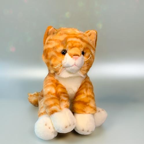 Cat Burglar soft plush Toy