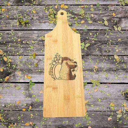 Wooden Platter /Server