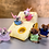 Thumbnail: Mouse Finger Puppets That Live In Cheese