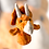 Thumbnail: Terry The Triceratops Dinosaur Hand Puppet
