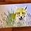 Thumbnail: Foxy Loxy Lavender Field T Towel