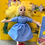 Thumbnail: Goldilocks and The Three Bears Nursery Rhyme Book with Finger Puppets