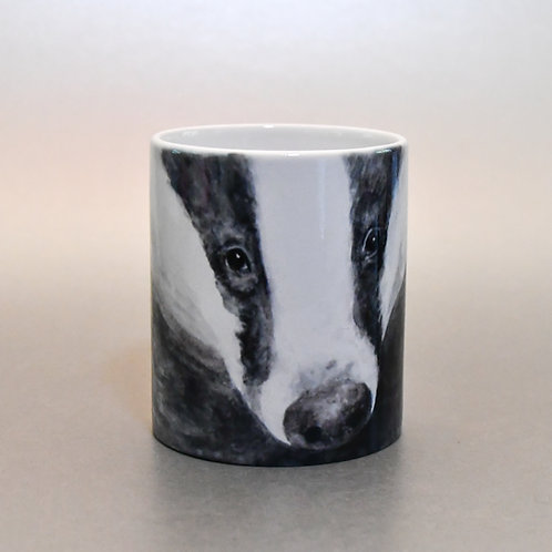 "Mr Lumpy ""Window to my Soul"" Mug"