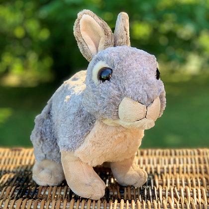Bramble Bunny Rabbit Soft Plush Toy