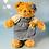 Thumbnail: Mummy Bear Soft Plush Toy