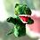 Thumbnail: Dino The T-Rex Dinosaur Hand Puppet
