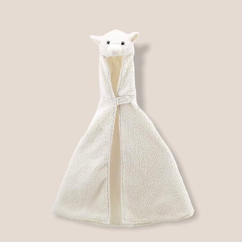 Dressing Up Animal Capes - Dolly The Sheep