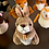 Thumbnail: Woodland Friends Finger Puppets
