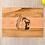 Thumbnail: Acacia Wood Chopping Board/ Serving Platter