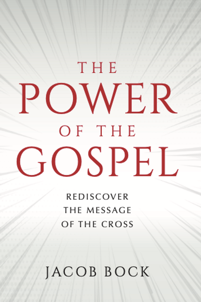 The Power of the Gospel PDF
